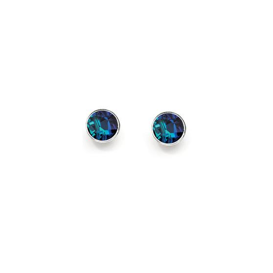 Renaissance Stud Earrings (E2539)