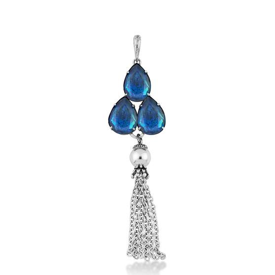 Aleena Blue Pendant (EN1749)