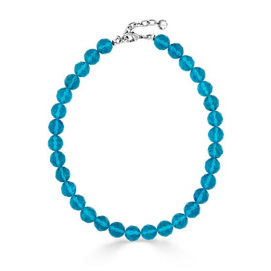 Blue Sea Necklace (N2047)