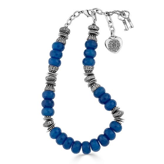 Indigo Girl Necklace (N2045)