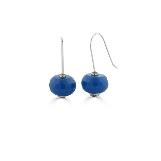 Indigo Girl Earrings (E4580)