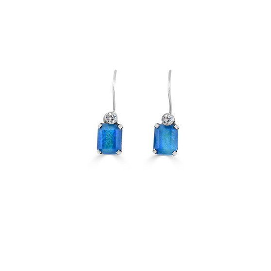 Nerissa Drop Earrings (E4513)