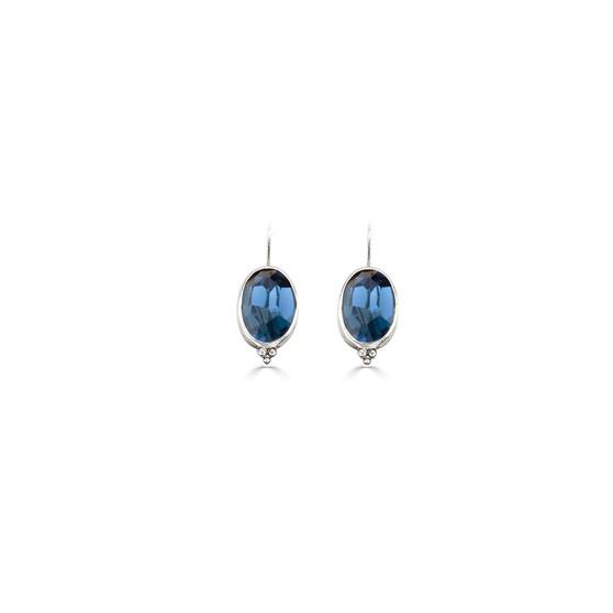 Charmed Montana Drop Earrings (E4666)