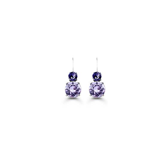 Wisteria Drop Earrings (E4675)