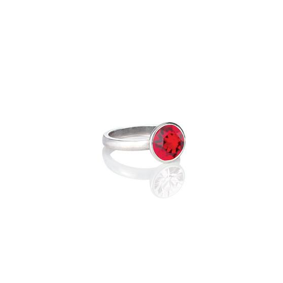 Glam Rock Siam Ring