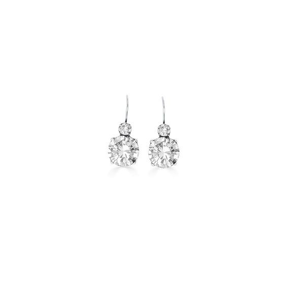 Summer Sparkle Drop Earrings