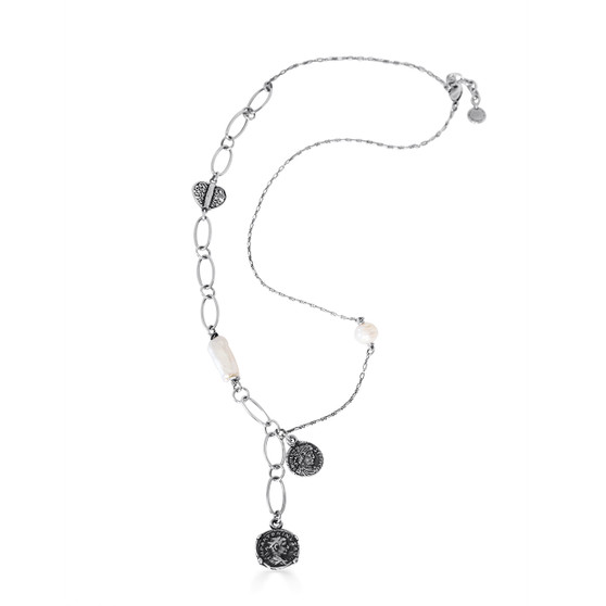 Wanderlust Chain Necklace