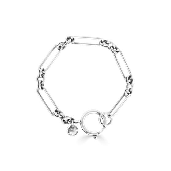 Nautical Link Bracelet