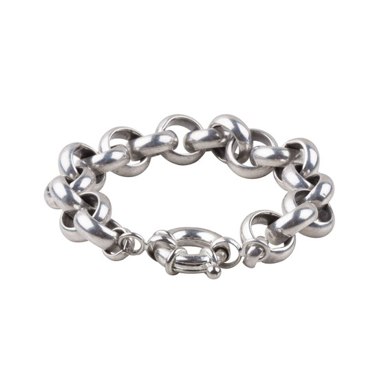 Bold Heritage Bracelet (B1306 S/M)