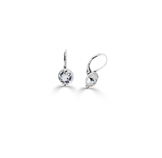 Mini Back To Basics Drop Earrings (E2829)-$39
