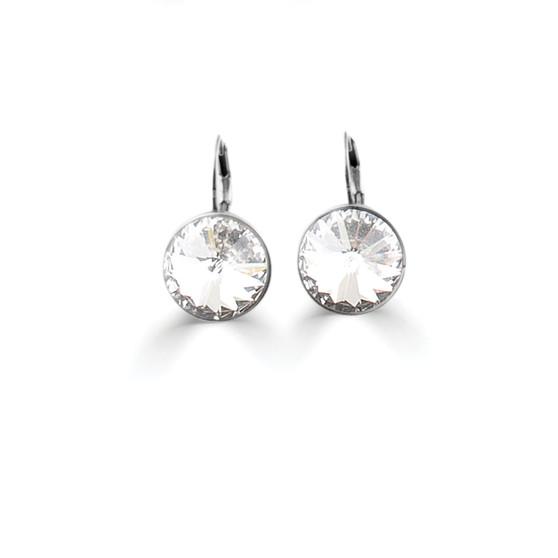 Temptation Drop Earrings (E2847)-$79