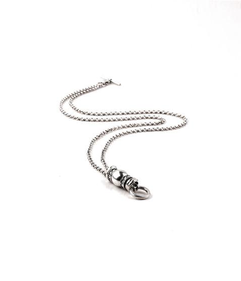 Everyone's Darling Necklace (N1604)-$89