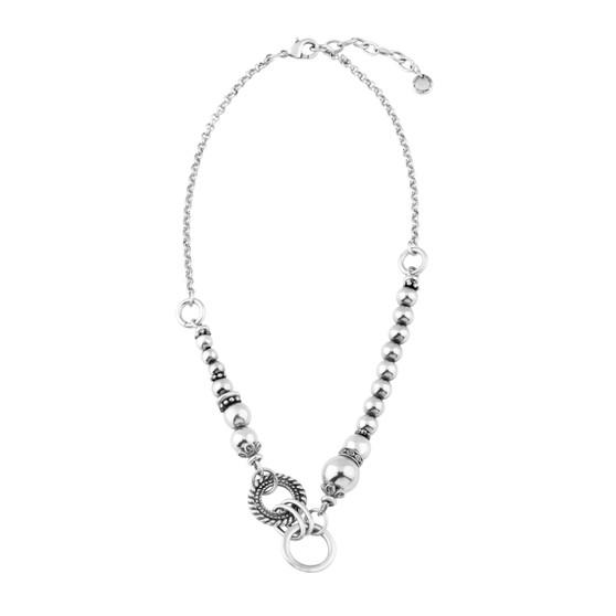 Edie Necklace (N1656)-$79