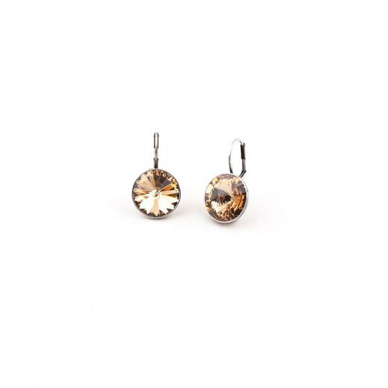 Desert Jewel Drop Earrings