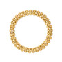 18ct Gold-plated Contemporary Bold Necklace