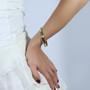 18ct Gold-plated Bracelet