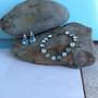 Ocean Lovers Tennis Bracelet