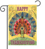 Thanksgiving - Small Garden Flag by Lang