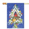 Cardinal Lights - Standard Flag by Toland