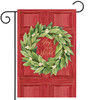 Joy to the World - Small Garden Flag by Lang