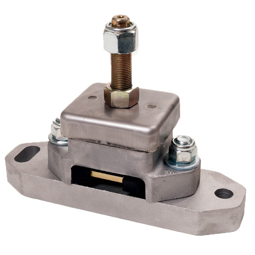 """R & D Engine Mount w\/6.85"""" Footprint - 5\/8"""" Stud - 50-175lbs Capacity Per Mount (Yanmar*) [800-037Y]"""
