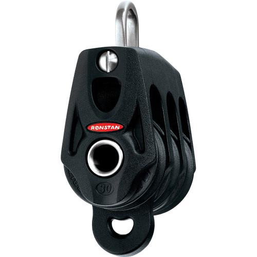 Ronstan Series 30 Ball Bearing Orbit Block - Triple - Becket [RF35312]