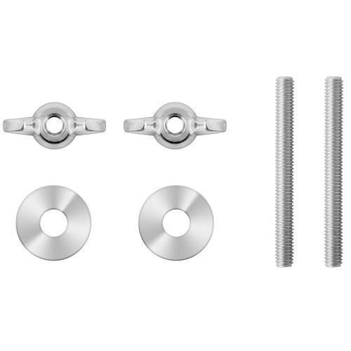 Garmin Flush Mount Kit f\/echoMAP 4Xdv Series [010-12199-01]