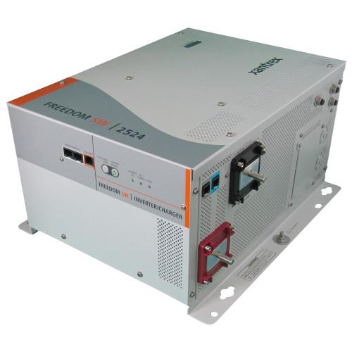 Xantrex Freedom SW2524 230V Sine Wave Inverter\/Charger - 2500W [815-2524-02]