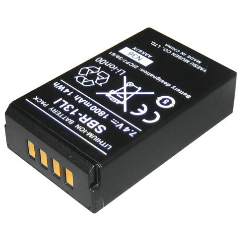 Standard Horizon 1800mAh Li-Ion Battery Pack f\/HX870 - 7.4V [SBR-13LI]