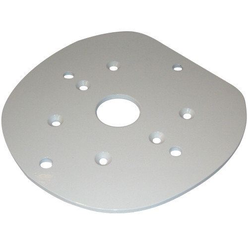 Edson Vision Series Mounting Plate f\/Simrad HALO Open Array [68575]