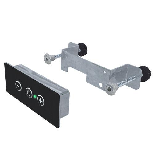 Hatteland Series X 3-Button Remote Control Unit [HD REM SX1-A1]