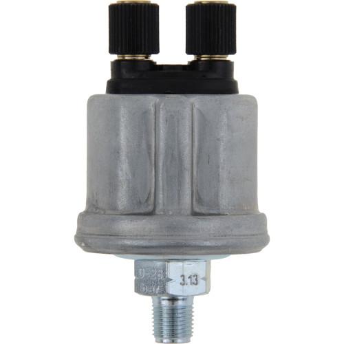 VDO Pressure Sender 400 PSI Floating Ground - 1\/8-27NPT 38\/8 [360-406]