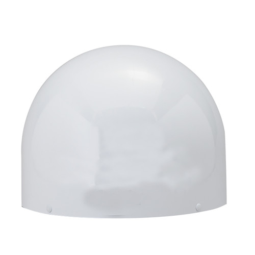 KVH Replacement Radome Top f\/M1 or TV1 - Top Half Only [72-0589-01]