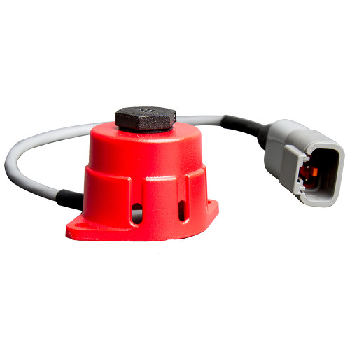 Xintex Propane & Gasoline Sensor - Red Plastic Housing [FS-T01-R]