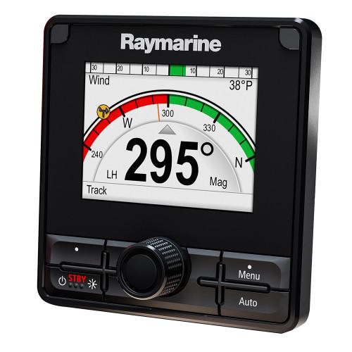 Raymarine P70Rs Autopilot Controller w\/Rotary Knob [E70329]