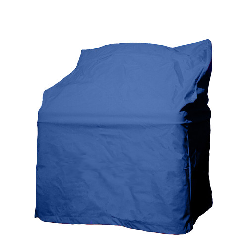 Taylor Made Small Center Console Cover - Rip\/Stop Polyester Navy [80400]
