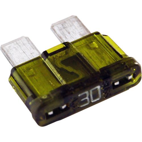 Blue Sea ATO\/ATC Fuse Pack - 30 Amp - 25-Pack [5245100]