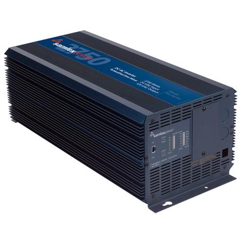 Samlex 2750W Modified Sine Wave Inverter - 24V [PSE-24275A]