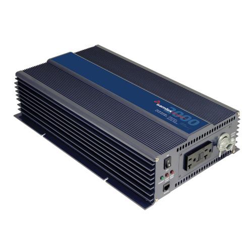 Samlex 2000W Pure Sine Wave Inverter - 12V [PST-2000-12]