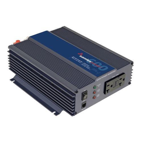Samlex 600W Pure Sine Wave Inverter - 24V [PST-600-24]