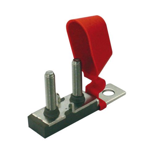 Samlex Double Pole Fuse Bar Package [DC-FB-2]