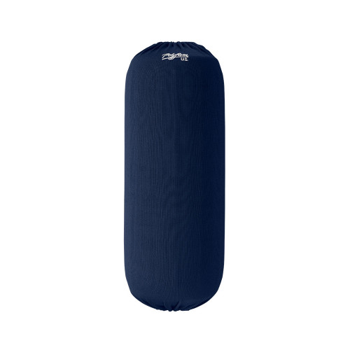 Polyform Elite Fender Cover - Blue - f\/G-6  HTM-3 [EFC-3 BLUE]