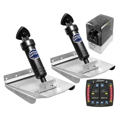 Bennett M80ATP Sport Tab System w\/Auto Trim Pro [M80ATP]