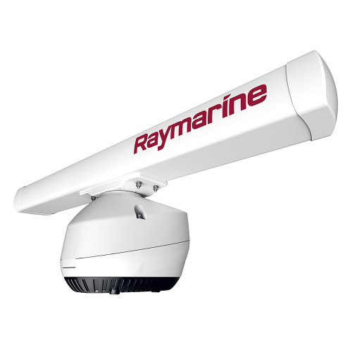 Raymarine 12kW Magnum w\/4 Array  15M RayNet Radar Cable [T70412]