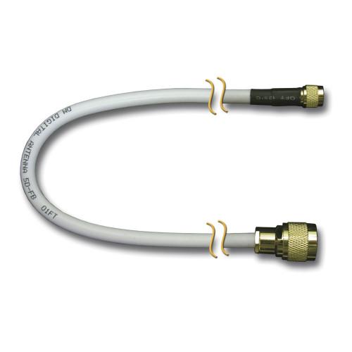 Digital Antenna 75 DA340 Cable w\/Connectors [340-75NM]