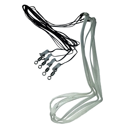 Tigress 4-Leg Kite String [88618]