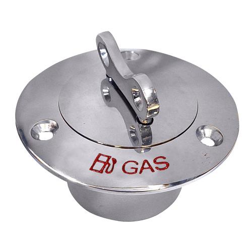 "Whitecap Pipe Deck Fill - 1-1\/2"" - Gas [6031]"