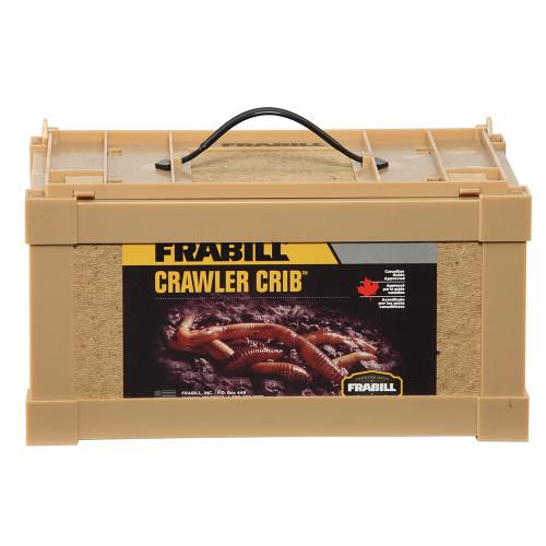 Frabill Crawler Cabin - Large [1035]