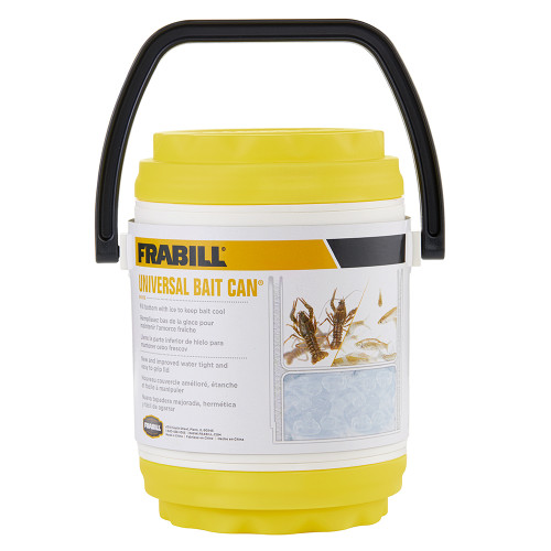 Frabill Universal Bait Can [4508]