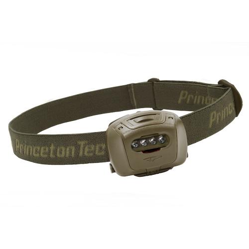 Princeton Tec Quad Tactical - Olive Drab [QUAD-TAC-OD]